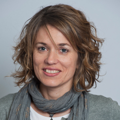 Dra. Alicia Aguilar Martínez, directora acadèmica Màster oficial Nutrició i Salut