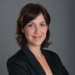 Isabel Doys Llorca, Directora Técnica