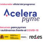 Saphi colabora con el programa Acelera Pyme