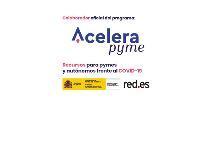 Saphi Colabora En Acelera Pyme - Recursos Covid-19
